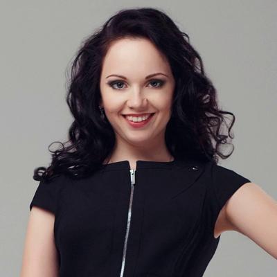 Елена Стратиевская